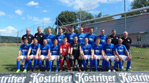 1.Männer Saison 2019/2020