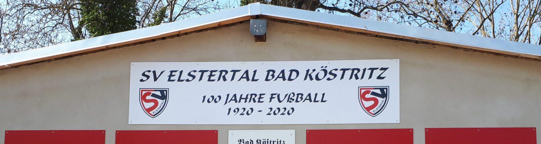 SV Elstertal Bad Köstritz e.V.