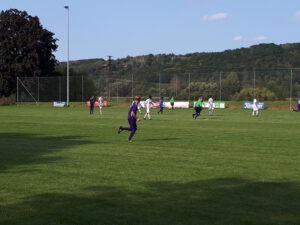 SV Elstertal Bad Köstritz– SV Osterland Lumpzig1:3 (1:2)
