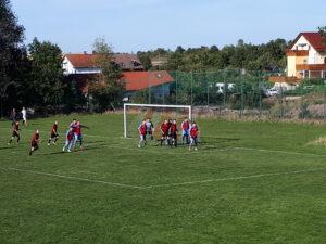 SG Eurotrink Kickers Gera –SV Elstertal Bad Köstritz 3:2 (2:1)