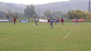 SV Elstertal Bad Köstritz – SV 1879 Ehrenhain II 1:4( 0:1)