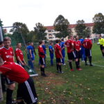VfL 1990 Gera – SV Elstertal Bad Köstritz4:7 n. E. (0:2)
