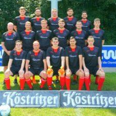 Pflegeheim Haus 3 Linden unterstützt den SV Elstertal Bad Köstritz