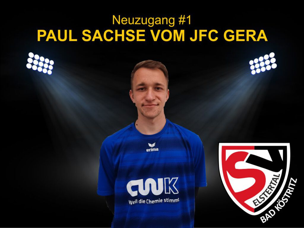 Paul Sachse